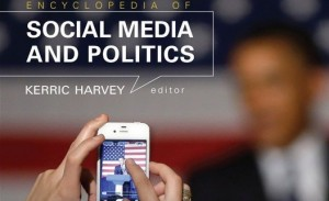 encyclopedia social media and politics-blog
